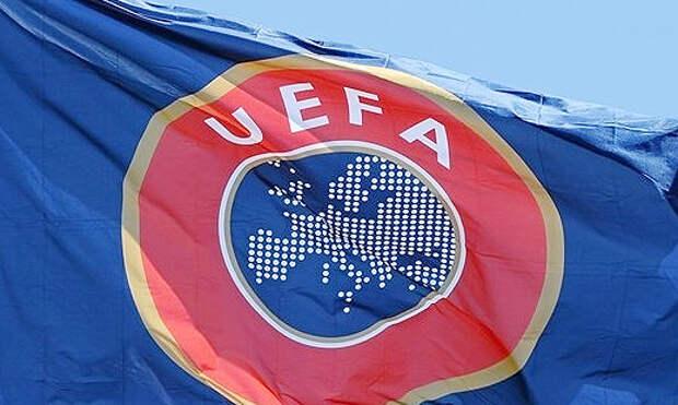 Таблица коэффициентов УЕФА. Потери несет не только Россия