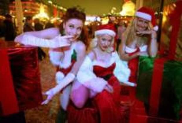 ТОП Самых необычных Рождественских ярмарок Германии