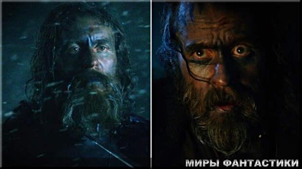Волшебник Мерлин. «Король Артур» (King Arthur)