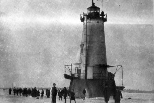 Тайна Эйлин-Мора: куда исчезли смотрители маяка