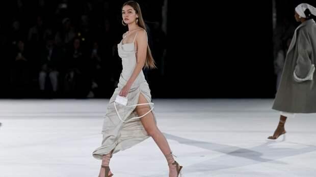 Gucci и Saint Laurent: показы уже вышли из моды