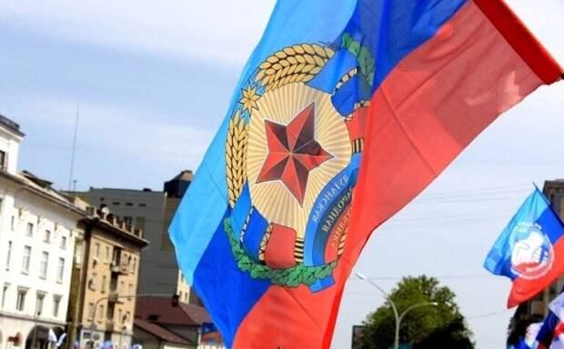 Украина впервые сконца июля нанесла артиллерийский удар поЛНР