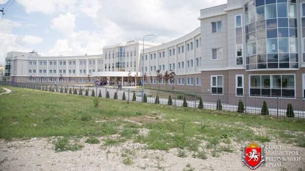 Что творят «оккупанты»: В Крыму открыли новую больницу