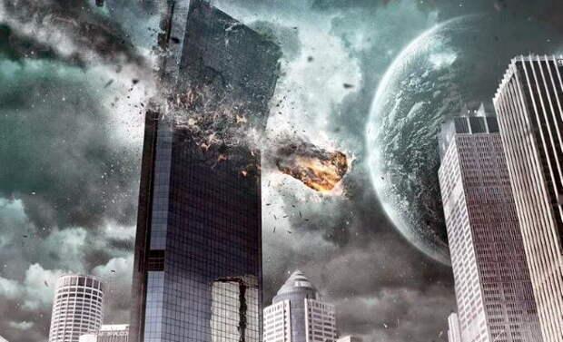 Все пророчества о конце света от Нострадамуса до Стивена Хокинга