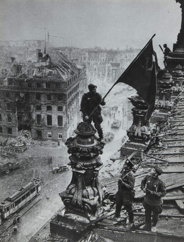 Самые дорогие советские фотографии