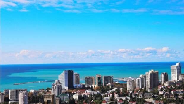 Названы самые желанные для переезда города России