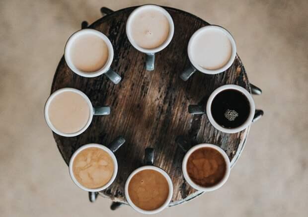 Эспрессо или капучино: какой кофе соответствует вашему характеру?