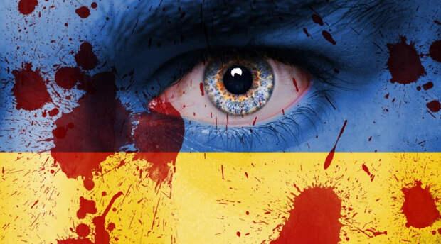 На Украине сочувствуют нашему горю. И – радуются