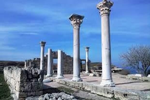 Ученые считают, что гвозди могли использовать в древности в Крыму как альтернативу монетам