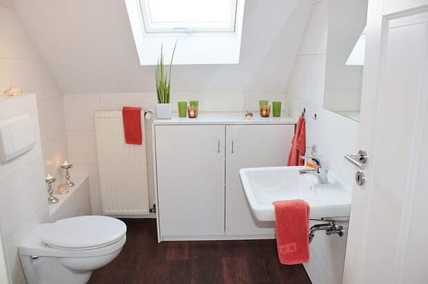Походы в туалет перед выходом из дома оказались опасными для здоровья