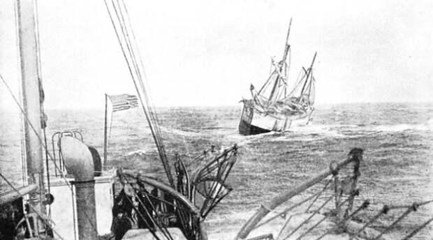 10 нераскрытых тайны Бермудского треугольника