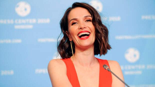 «Для меня это была бы честь». Актриса Наталия Орейро подала документы на российское гражданство