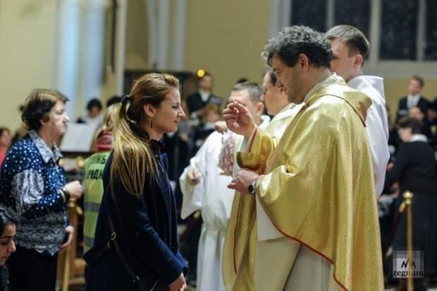 Легко ли быть католиком?