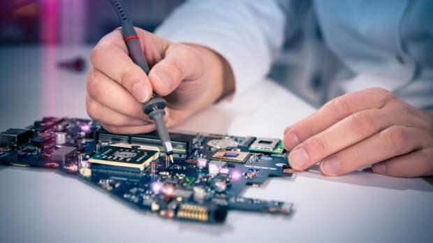 В технополисе «Москва» откроется производство серверных плат