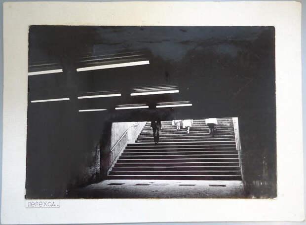 Снимки 1960-70-х годов фотографа-этнографа Георгия Аргиропуло 18