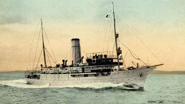 """Арктические рейсы """"Литке"""": как советские моряки осваивали Северный морской путь"""