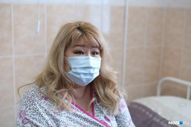 В Новосибирске пациентам со «свинцовыми» ногами начали бесплатно делать операции стоимостью 60 тысяч