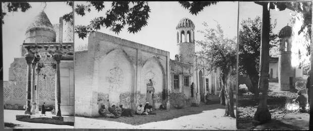 Снимки 1960-70-х годов фотографа-этнографа Георгия Аргиропуло 43