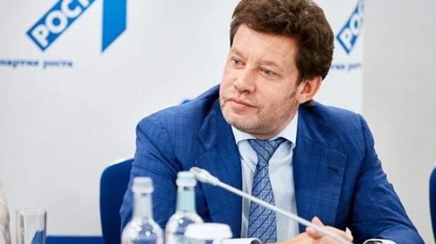 В «Партии Роста» объяснили тревожные настроения среди россиян