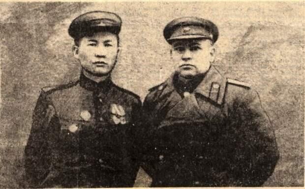 Сводный полк НКВД в боях за Сталинград