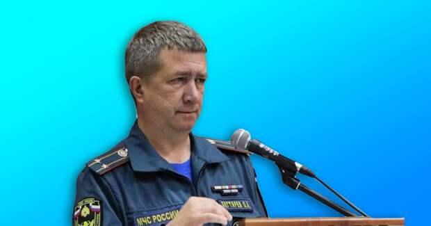 Главу пресс-службы МЧС уволили за то, что он по пьяни сообщил о теракте