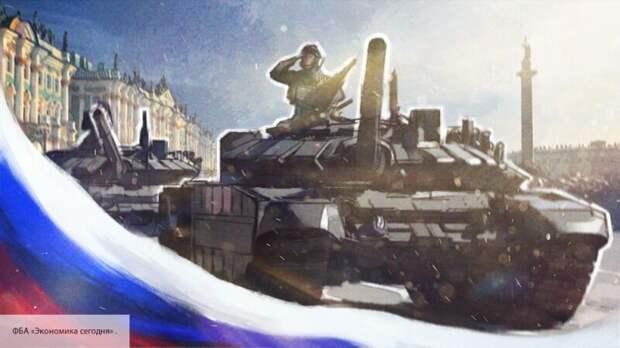 В США обеспокоены тем, что не заметили гиперзвуковое оружие России  на параде Победы
