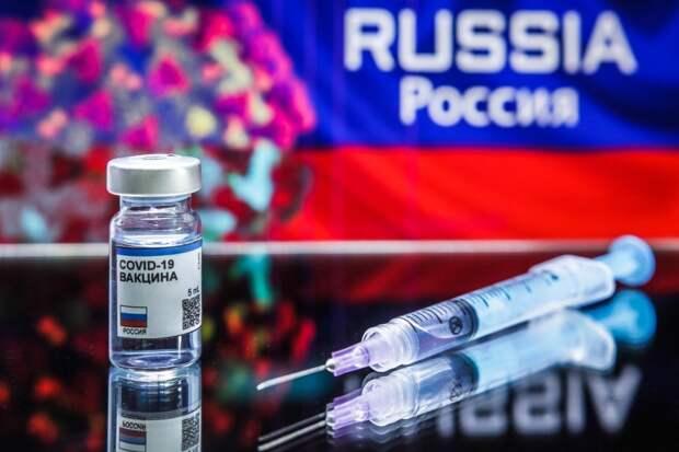 Союз британской и российской вакцин поможет победить любые мутации коронавируса