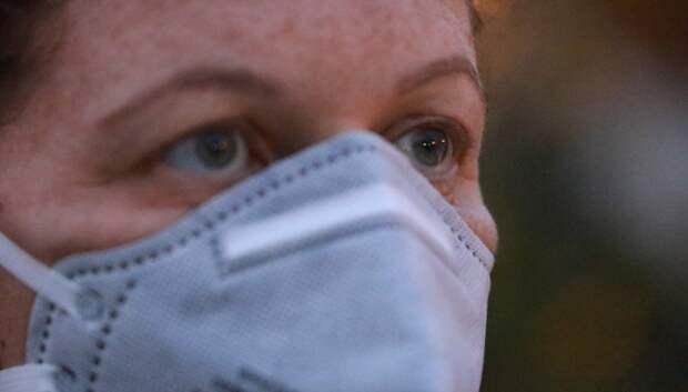 Голикова прогнозирует рост заболеваемости коронавирусом в Московском регионе