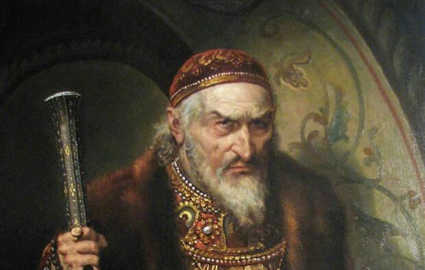Правеж и поджар: как Иван Грозный лютовал в Новгороде