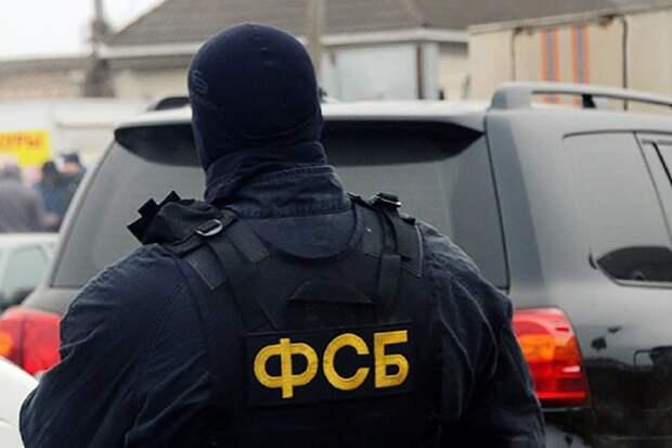 ФСБ задержала злоумышленника, готовившего теракт в Норильске ко Дню Победы