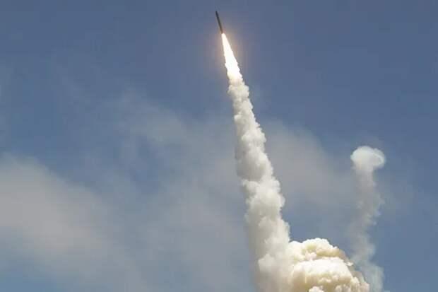 Boeing продемонстрировал систему, способную сбить баллистические ракеты еще вкосмосе
