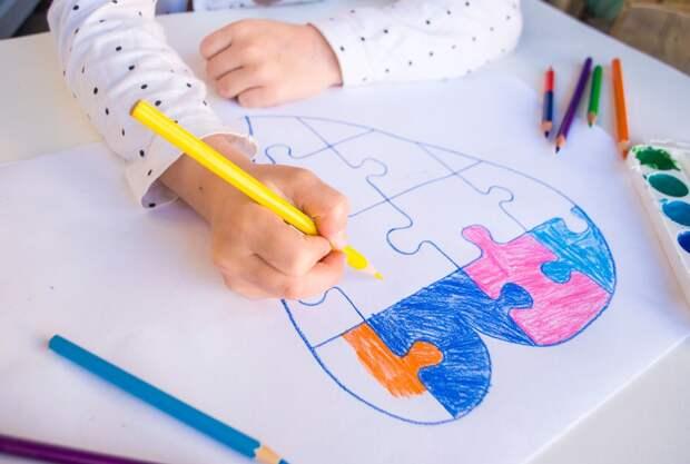 Интерактивная карта с кружками и секциями для «особых» детей появилась в Ижевске