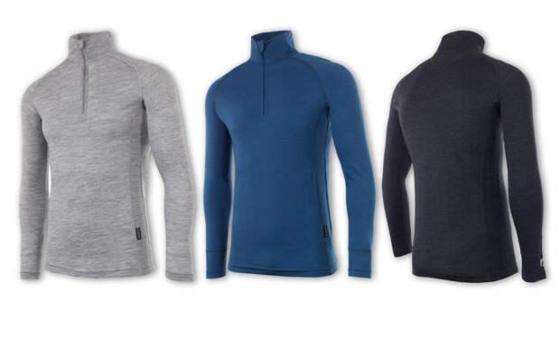 Спорт зимой: лучшая одежда для активной жизни