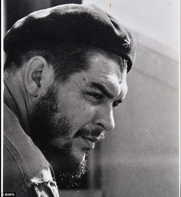 Редкие снимки Фиделя Кастро и Эрнесто Че Гевары. Фотограф Альберто Корда 15