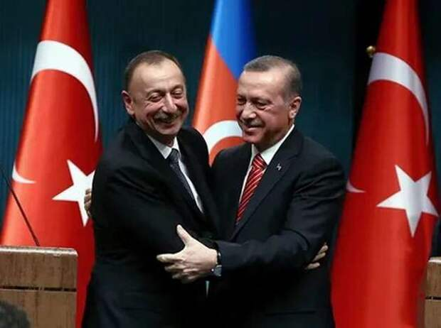 Очередной «Турецкий гамбит Путина»