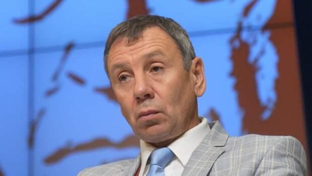 Сергей Марков: Решение по Навальному, судя по всему, было принято в окрестностях Лондона