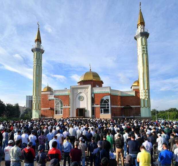 20 июля мусульмане Удмуртии отметят Курбан-байрам