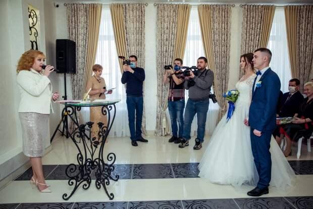 Нижний Новгород вошел в ТОП-5 городов с самым большим количеством невест