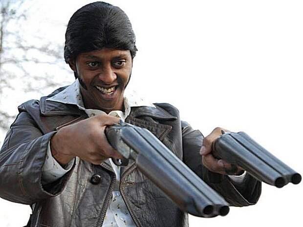 Прощай, оружие: Госдума убила гражданский оружейный рынок