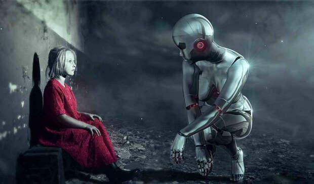 Внеземная жизнь как искусственный интеллект