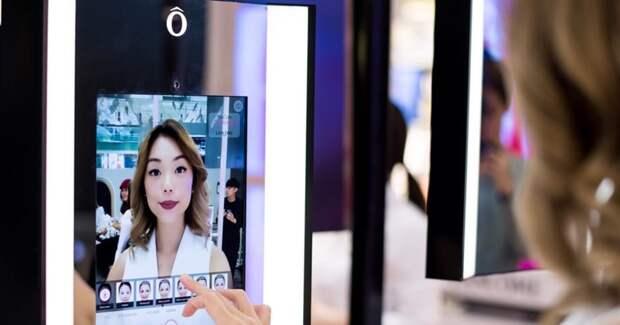 Доля интернет-продаж L'Oreal побила рекорд в 2020 году