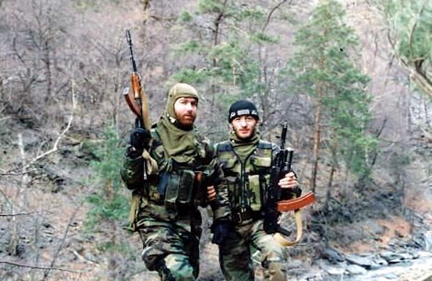 Американец, который воевал за Хаттаба: как террорист стал агентом ЦРУ
