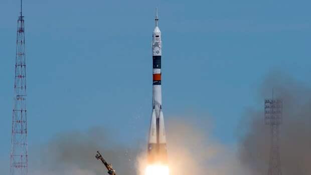 Экипаж «Союза» для полета на МКС может пополниться еще одним астронавтом НАСА