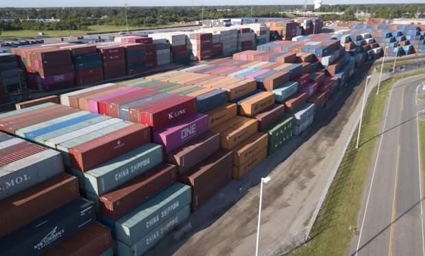 Торговая война и санкции: иллюзорная связь