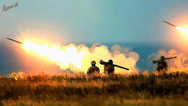 Глава ЛНР обеспокоен обострением конфликта в Донбассе