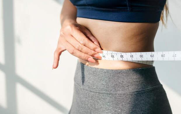 Стратегия похудения: 4 секрета легкого сброса веса в домашних условиях