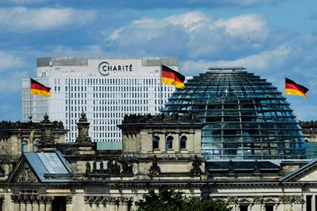 """""""Германская сторона должна объясниться. Высказанные нам прежде отговорки не принимаются"""""""