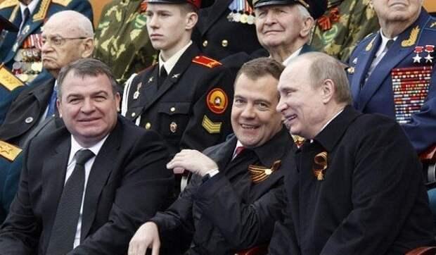 Юрий Селиванов: Дорогу осилит ведущий