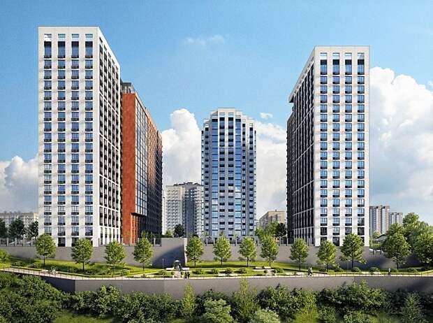Новый ЖК от ГК «Каркас Монолит»: комфорт, инфраструктура, удобное расположение