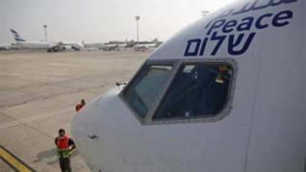 Израиль запустил прямое авиасообщение с ОАЭ. На первом рейсе прилетел зять Трампа